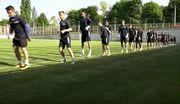 ВИДЕО. Черноморец провел тренировку в Совиньоне перед матчем с Десной
