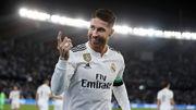 Реал готов продать Рамоса за 100 млн евро