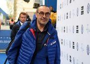 Сарри подпишет контракт с Ювентусом в Баку