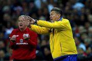 БЛОХИН: «На месте Мхитаряна я бы приехал и играл в футбол»