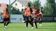 U-21. Арсенал-Киев – Шахтер – 1:9. Видео голов и обзор матча