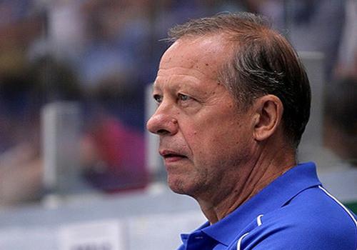 БОГДАНОВ: «Брезвин сказал, что я - вчерашний день украинского хоккея»