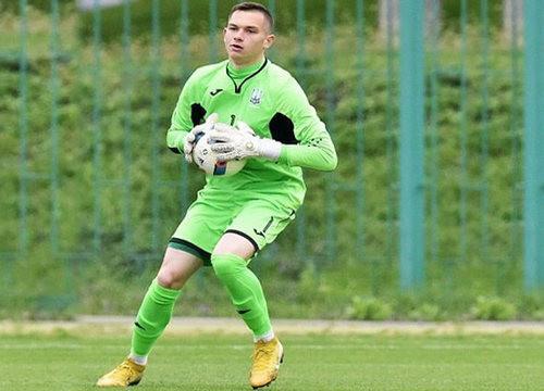 Голкипер сборной Украины U-18: «На Россию не было особого настроя»