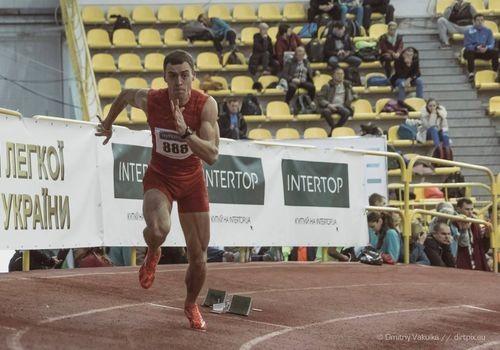 Украинец Денис Нечипоренко победил на турнире в Чехии