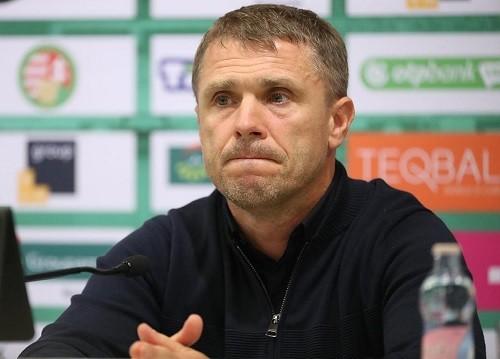 Ребров планирует продолжить работу в Ференцвароше