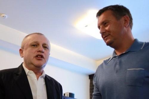 Хацкевич покинет Динамо 31 мая