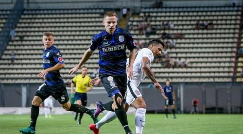 Черноморец – Десна – 3:0. Видео голов и обзор матча