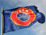 УЕФА вводит в действие новые правила футбола