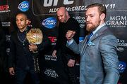 Бои UFC становятся одними из самых коммерчески успешных в спорте