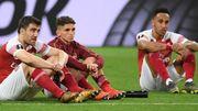 ЭМЕРИ: «Арсенал остается большим клубом. Игроки хотят тут выступать»
