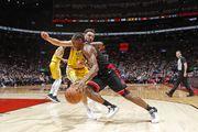 НБА. Торонто обыграл Голден Стэйт в стартовом матче финала