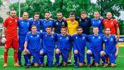 Як збірна України з міні-футболу виграла Klitschko Cup-2019