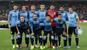 Луис Суарес - в составе сборной Уругвая на Копа Америка