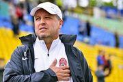 ОФИЦИАЛЬНО: Вернидуб покинул пост главного тренера Зари