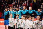 Сборная Украины назвала окончательный состав на матч с Данией