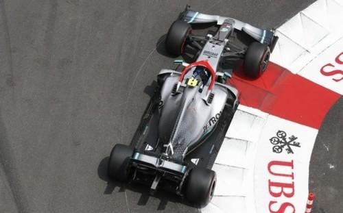 Мерседес привезет на Гран-при Канады обновленный мотор