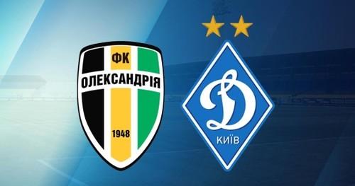 Беседин и Русин - в основе Динамо на последний матч сезона