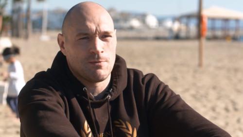 Тайсон ФЬЮРИ: «Руис – настоящий боец. Джошуа будет нелегко с ним»