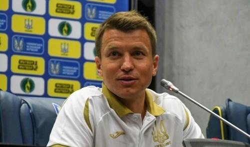 Руслан РОТАНЬ: Мемориал Лобановского - важный турнир для Украины U-21