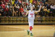 Як наші баскетболісти в Європі виступають