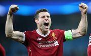 МИЛНЕР: Мы заслуживаем того, чтобы прикоснуться к кубку Лиги чемпионов