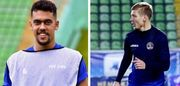 ФК Львов попрощался с двумя игроками