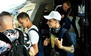 Сборная Украины: приезд Панькива и комментарии игроков