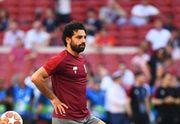 Мохамед САЛАХ: «Это наш второй финал подряд»