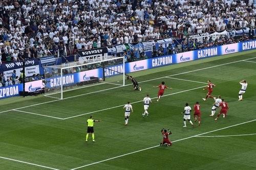 Тоттенхэм – Ливерпуль – 0:2. Текстовая трансляция матча