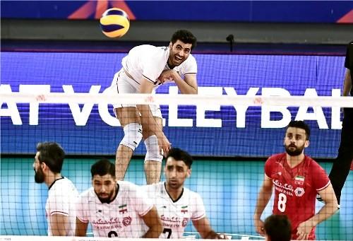 В мужской волейбольной Лиге Наций выступят 16 лучших сборных мира