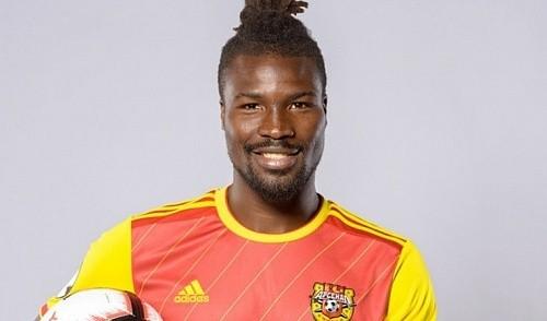 СМИ: Динамо подписало ганского защитника Мохаммеда Кадири