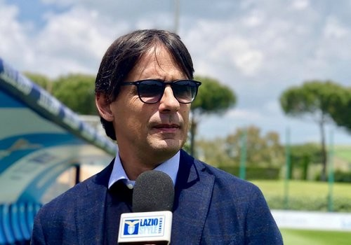 Индзаги продлит контракт с Лацио