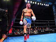 Иван РЕДКАЧ: «Я хочу боксировать с Шоном Портером или Дэнни Гарсией»