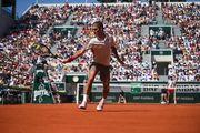 Роджер Федерер – Леонардо Майер. Смотреть онлайн. LIVE трансляция