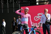 Ричард Карапас выиграл Джиро-2019