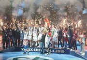 Македонский Вардар выиграл гандбольную Лигу чемпионов
