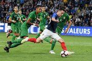 Франция – Боливия – 2:0. Видео голов и обзор матча