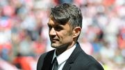 Милан назначит Мальдини на должность технического директора