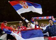 На матч Украина — Сербия приедут 200 сербских фанатов