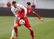 Де дивитися онлайн матч плей-офф УПЛ Карпати – Волинь