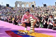 Тактическая победа Карапаса, невезение Лопеса. Итоги Джиро-2019