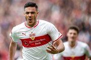 Английским топ-клубам нужен защитник Штутгарта