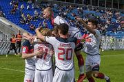 Арсенал-Київ може замінити Олімпік в Українській Прем'єр-лізі