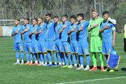 Украина U-21 обыграла Кипр U-21 в полуфинале Мемориала Лобановского