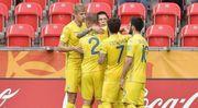 Украина U-20 – Панама U-20 – 4:1. Видео голов и обзор матча