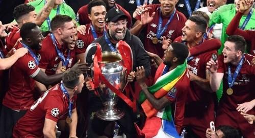 Жозе МОУРИНЬО: «Финал Лиги чемпионов получился не очень хорошим»