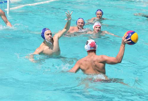 Львовское Динамо стало чемпионом Украины по водному поло