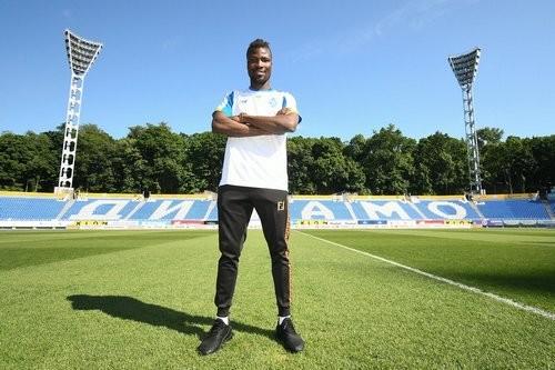 Мохаммед КАДИРИ: «Не знаю никого из игроков Динамо»