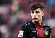 Бавария предложила Байеру €90 миллионов за Хавертца