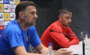 Лидер Сербии Милинкович-Савич не сыграет против Украины